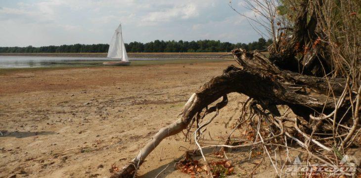 LR berichtet – Das Spreewasser wird knapp